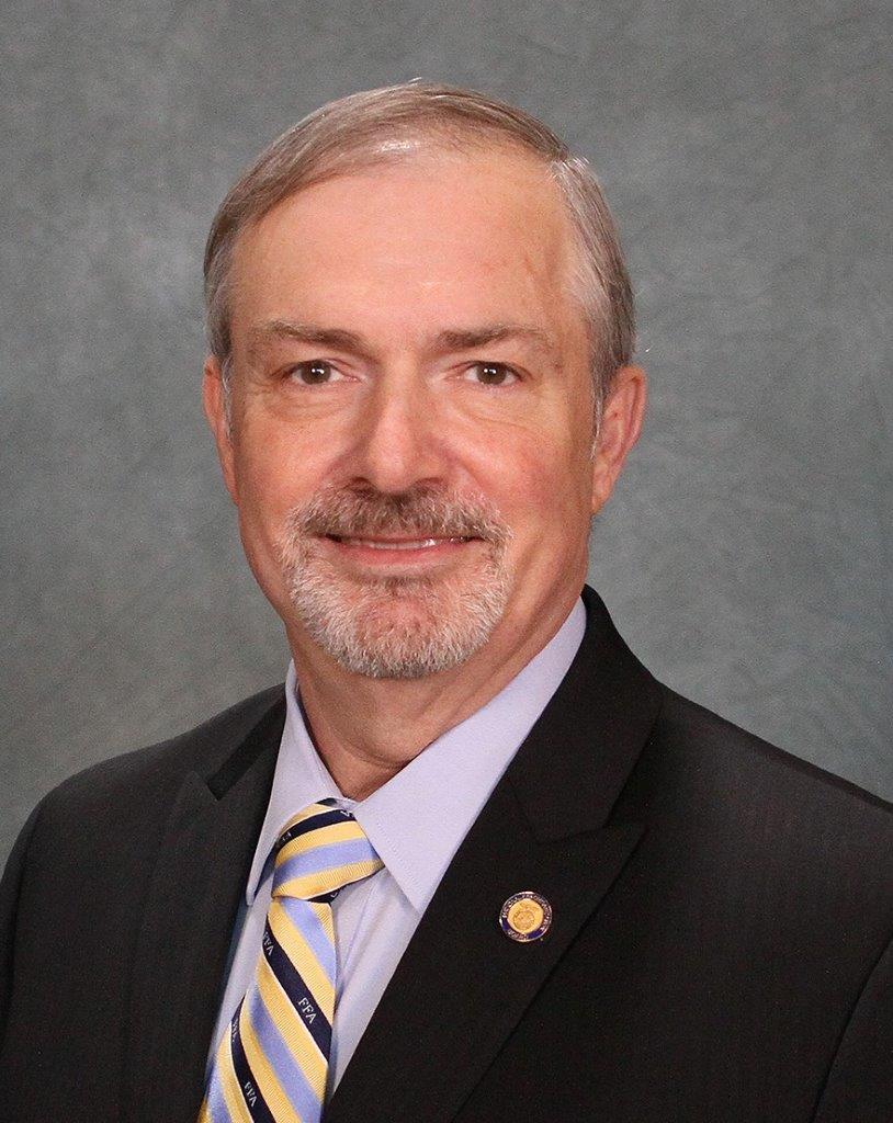 Steve A. Brown
